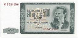 50 MARKS 1964 - 50 Deutsche Mark