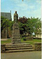 CPM* N°2187 - BAINS-SUR- OUST - STATUE DE NOMINOE - ABIMEE - France