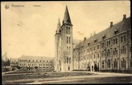 Cp Anhee Wallonien Namur, L'Abbaye De Maredsous - Belgique