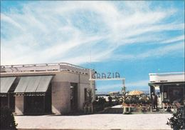 LUCCA - Lido Di Camaiore - Stabilimento Balneare Bagno Grazia - Viale Europa - 1978 - Lucca