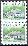 POLAND #  FROM 1998 STAMPWORLD 3699 - Oblitérés