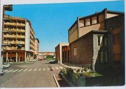 LUCCA - Lido Di Camaiore - La Chiesa E Nuove Costruzioni - 1977 - Lucca