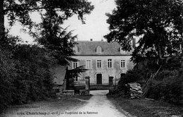 Chanteloup (35) - Propriété De La Retenue. - Autres Communes