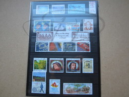 VEND BEAUX TIMBRES DE WALLIS ET FUTUNA , ANNEE 2008 + BLOCS , XX !!! (b) - Wallis And Futuna