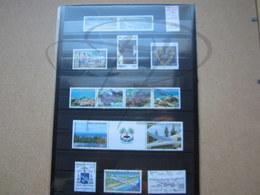 VEND BEAUX TIMBRES DE WALLIS ET FUTUNA , ANNEE 2010 + BLOC , XX !!! - Wallis And Futuna