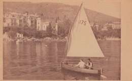 Opatija - Sailing 1950 - Croatie