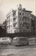 Opatija - Hotel Ermitage , Bus 1962 - Croatie
