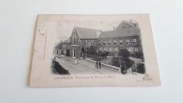 *CORTEMARK Pensionaat H. Margareta-Maria Oblitéré En 1904 - Kortemark