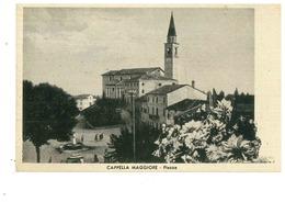 CAPPELLA MAGGIORE - Treviso