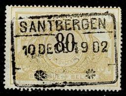 AAFE-1720   SANTBERGEN         TR 24 - 1895-1913