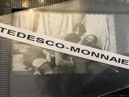 Photos Anciennes  Nu Erotique Maison Close Trio - Vrouwelijke Schoonheid (1921-1940)