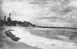 Madagascar Tamatave La Rade (scan Recto Verso ) Nono0036 - Madagascar