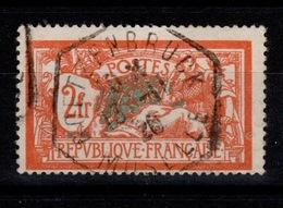 YV 145 Merson Obliteration Octogonale - France