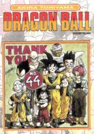 [MD2742] CPM - FUMETTI - STAR COMICS - DRAGON BALL - NV - Fumetti