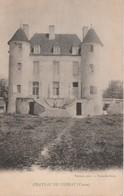 23 - VIERSAT - Château De Viersat - Francia