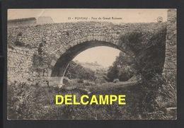 DD / 13 BOUCHES DU RHÔNE / FUVEAU / PONT DU GRAND RUISSEAU - Frankreich
