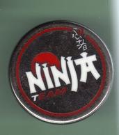 NINJA TEAM *** 0028 - Jeux
