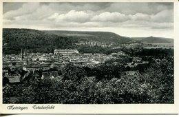006526  Meiningen - Totalansicht - Meiningen