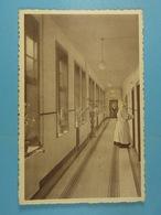 Frameries Clinique Chirurgicale De N.D Vue Sur Couloir Latéral - Frameries