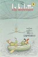 LA HULOTTE DES ARDENNES N° 73 / LES ARAIGNEES - Animaux