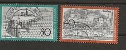 1972-Helgoland-Heidelberg - Oblitérés