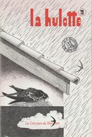 LA HULOTTE DES ARDENNES N° 79 / LE MARTINET - Animaux
