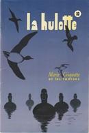 LA HULOTTE DES ARDENNES N° 80 / LA SARCELLE D' HIVER - Animals