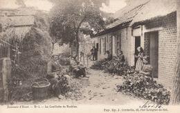 ALOST. Ensemble 20 Cartes Postales Avant 1914 (quelques Rousseurs) Plus 3 Autres. - Belgio
