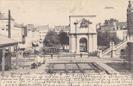 ANVERS. Environ 80 Cartes Postales, La Grande Majorité - Belgio