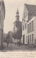 BELGIQUE. Ensemble 208 Cartes Postales, époques Diverse - Belgio