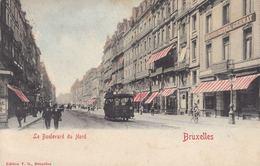 BRUXELLES, Huy... Ensemble 38 Cartes Postales Et Un Car - Belgio