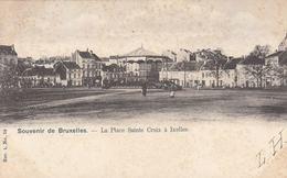 COMMUNES BRUXELLOISES Et Brabant Wallon. Environ 80 Car - Belgio