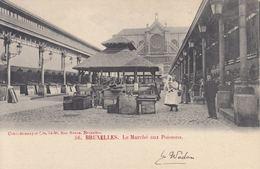 BRUXELLES (124) Et Famille Royale Belge (12). Ensemble - Belgio