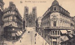 BRUXELLES (+/- 315), Tervueren, Louvain... Environ 350 - Belgio