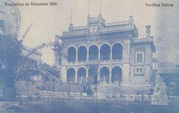 BRUXELLES : Exposition De 1910. Environ 115 Cartes Post - Belgio
