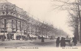 BRUXELLES & Brabant, Ainsi L'exposition De 1910. Enviro - Belgio