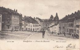 HOUFFALIZE. Ensemble 900 Cartes Postales, époques Diverses - Belgio