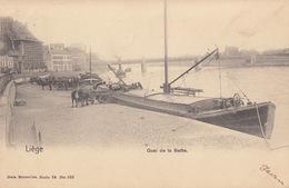 LIÈGE Et Province. Environ 155 Cartes Postales, époques Diverses - Belgio
