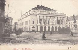 LIÈGE, Grand-Duché, Spa, Huy... Ensemble 75 Cartes Postales - Belgio