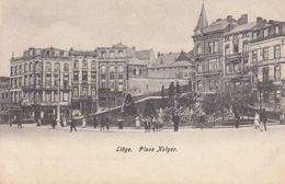 LIÈGE & Quelques Cartes De La Province. Environ 300 Cartes Postales - Belgio