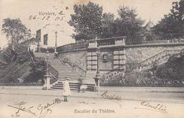 PROVINCE DE LIÈGE : Spa, Stavelot, Gileppe... Environ 180 Cartes Postales - Belgio