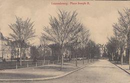 GRAND-DUCHÉ DU LUXEMBOURG & Province De Luxembourg. Env - Belgio