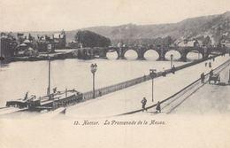 NAMUR. Environ 160 Cartes Postales, époques Diverses. - Belgio