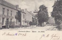 PROVINCE DE NAMUR : Ensemble 35 Cartes Postales, Certai - Belgio