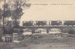 VALLÉE DE LA SEMOIS : Jamoigne, Les Bulles. En - Belgio