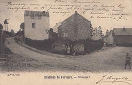 STEMBERT. Ensemble 35 Cartes Postales Accompagnées D'un - Belgio