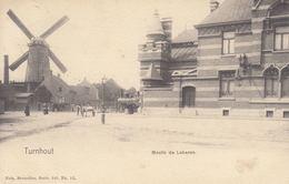 TURNHOUT (19), Hasselt, Grobbendonck... Ensemble 38 Car - Belgio