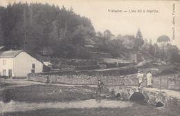 VIELSALM. Ensemble 44 Cartes Postales, époques Diverses - Belgio