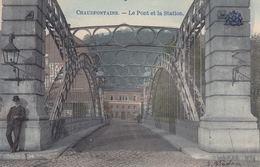 WALLONIE. Ensemble 130 Cartes Postales, De Nombreuses A - Belgio