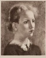 Léon DEVOS (Petit Enghien, 1897 - Percy-sous-Thil, 1974) - Estampes & Gravures